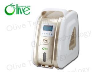 concentratore ossigeno olv-a2