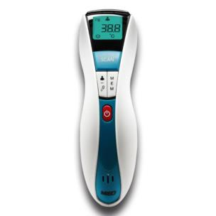 Non-contact infrared thermometer INFINISURGE
